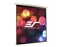 Elite Screens VMAX2 Series VMAX165XWV2 Projection screen ceiling mountable, wall mountable