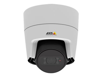 AXIS M3106-LVE Mk II Network surveillance camera dome outdoor color (Day&Night)