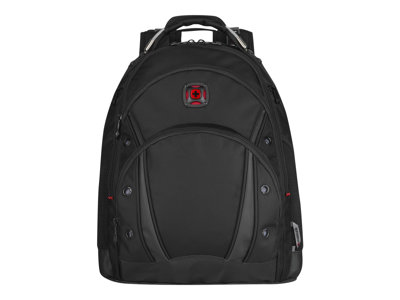 Wenger Synergy Ballistic Notebook carrying backpack 16INCH black