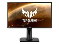 ASUS TUF Gaming VG259Q LED monitor 25INCH (24.5INCH viewable)