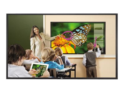 LG Overlay Touch KT-T Series KT-T430 Touchscreen multi-touch infrared wired USB b