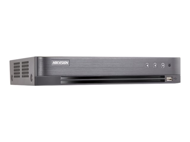 Hikvision Turbo HD Tribrid DVR Value Series DS-7204HQI-K1/P - standalone DVR - 4 channels