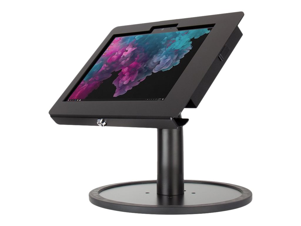 The Joy Factory Elevate II Countertop Kiosk - mounting kit (45° viewing angle)