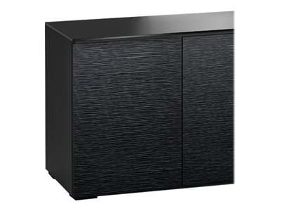 Salamander CHICAGO Cabinet unit for peripheral equipment black oak