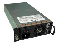 F5 Networks AC Power - Power supply - hot-plug / redundant (plug-in module) - AC 90-240 V - 400 Watt - field - for BIG-IP Application Delivery Controller 4000S, 4200v