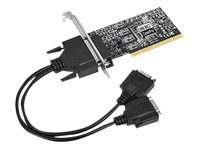 SIIG ID-P20111-S1 - serial adapter