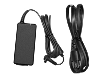 Zebra - Power adapter - AC - United States - for Xplore XBOOK L10; XPAD L10; XSlate L10; XBOOK L10; XPAD L10; XSLATE L10