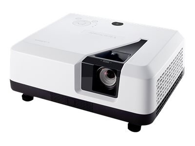 ViewSonic LS700HD - DLP projector - zoom lens - 3D