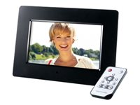 Intenso Photo Agent Plus - Digital photo frame