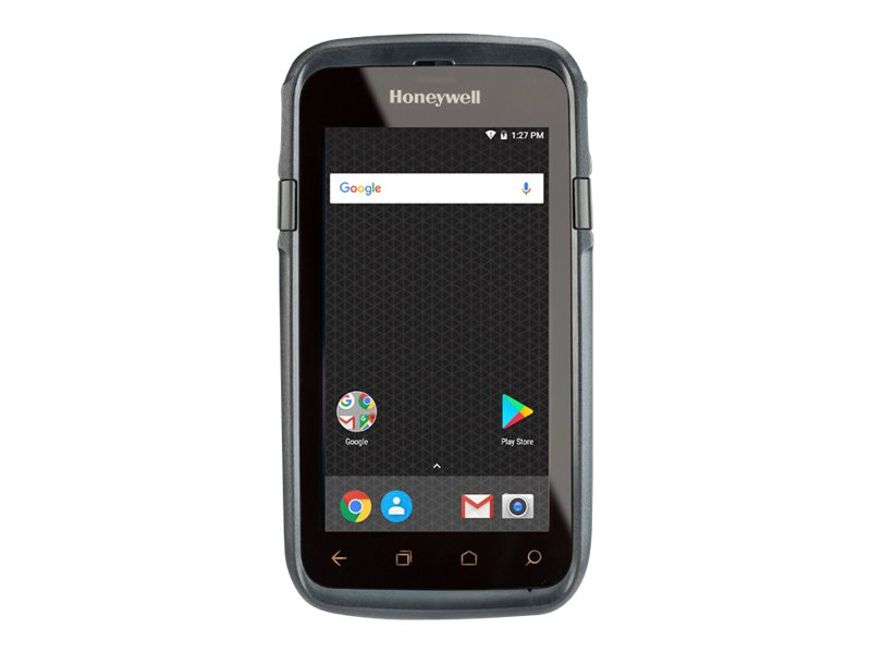 """Honeywell Dolphin CT60 - data collection terminal - Android 7.1.1 (Nougat) - 32 GB - 4.7"""""""