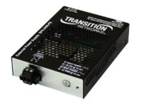 Transition Networks Stand-Alone Extended Temperature - power adapter
