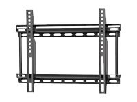 Ergotron Neo-Flex Wall Mount, VHD - Mounting kit (wall plate, locking bar, 2 fixed rails) for plasma panel