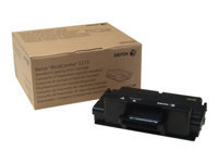 Xerox WorkCentre 3315 - Black - original - toner cartridge - for WorkCentre 3315/DN, 3315V_DN, 3315V_DNC, 3315V_DNM, 3315V_DNW