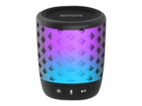 iHome iBT81 Speaker for portable use wireless Bluetooth