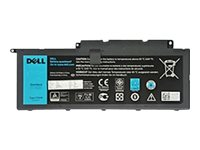 Dell Primary Battery - Laptop-Batterie