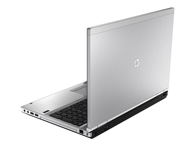 "Hewlett Packard HP EliteBook 8570p - 39.6 cm ( 15.6"" ) - Core i5 3360M - Windows 7 Professional 64-bit - 4 GB RAM - 500 GB HDD B6P99EA#ABD"