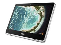 ASUS Chromebook Flip C302CA DHM4 Flip design Core m3 6Y30 / 900 MHz Chrome OS 4 GB RAM