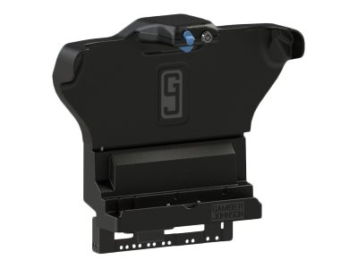 Gamber-Johnson Cradle No RF No Electronics Tablet PC mounting cradle for Getac F