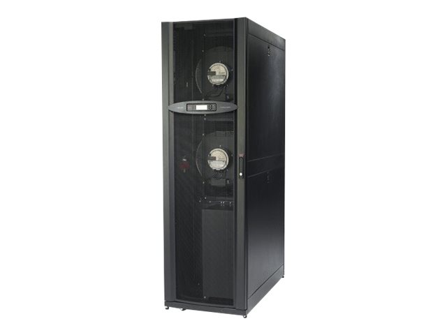 APC InRow RD Air Cooled, 380-415V, 50Hz air-conditioning cooling system - 42U