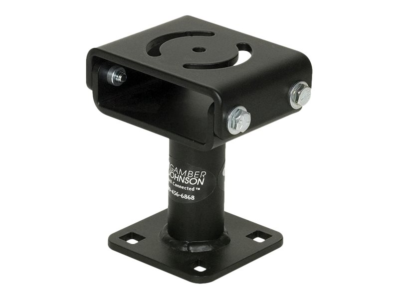 Gamber-Johnson Center-Mounted Complete Pole - mounting component