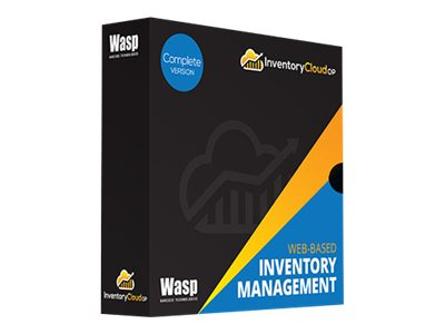 InventoryCloudOP Complete - box pack - 5 users