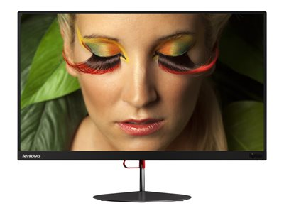 Lenovo ThinkVision X24-20 23.8' 1920 x 1080 HDMI DisplayPort 60Hz