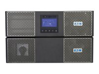 Eaton 9PX 9PX5KP2 - UPS - 4.5 kW - 5000 VA - with 6 kVA Power Pass Distribution Module