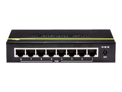 TRENDnet TPE TG82G Switch 8-porte Gigabit  PoE+