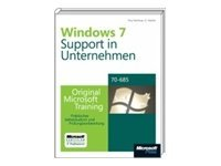 Windows 7 - Support in Unternehmen MCP