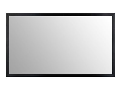 LG Overlay Touch KT-T Series KT-T55E Touch overlay multi-touch (10-point) infrared wired