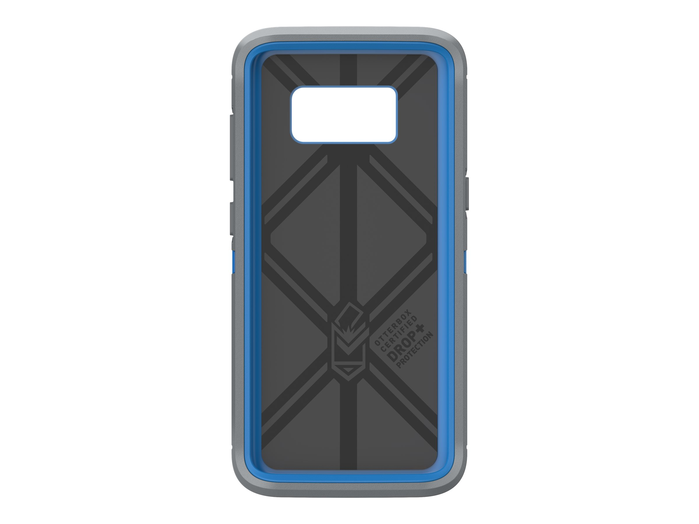 OtterBox Defender Series Samsung Galaxy S8 - back cover for cell phone