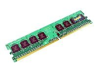Transcend - DDR2 - 2 GB - DIMM 240-pin - unbuffered | Softchoice