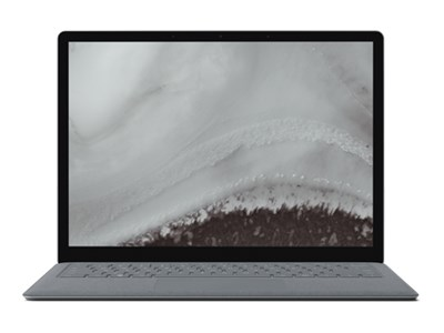 "Microsoft Surface Laptop 2 - Core i5 8350U / 1.7 GHz - Win 10 Pro - 8 GB RAM - 256 GB SSD - 13.5"" touchscreen 2256 x 1504 - UHD Graphics 620 - Wi-Fi, Bluetooth - platinum - commercial"
