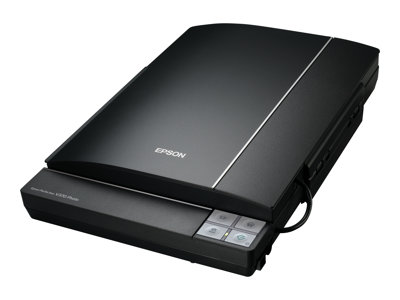 Epson Perfection V370 Photo Flatbed scanner Letter 4800 dpi x 9600 dpi USB 2.0 image