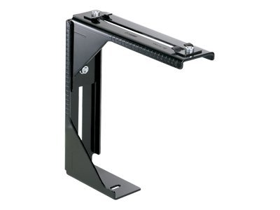 Panduit FiberRunner 4x4 and 6x4 Adjustable Cabinet QuikLock Bracket - cable tray sections mounting bracket