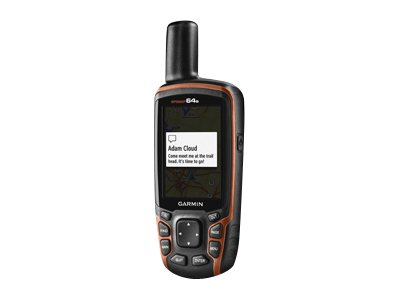 Garmin GPS Map 64 s