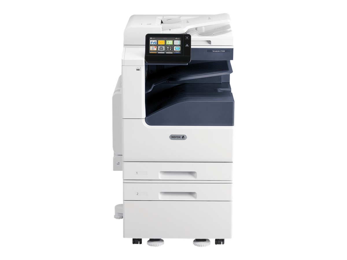 Xerox VersaLink C7030/SM2 - multifunction printer - color