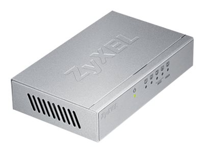Zyxel GS-105B Switch 5-porte Gigabit