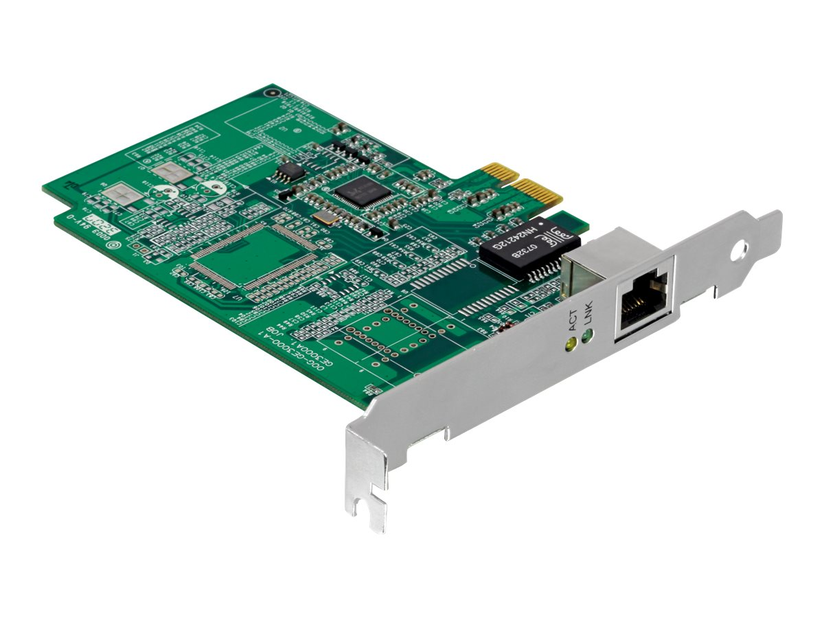 TRENDnet TEG-ECTX - network adapter