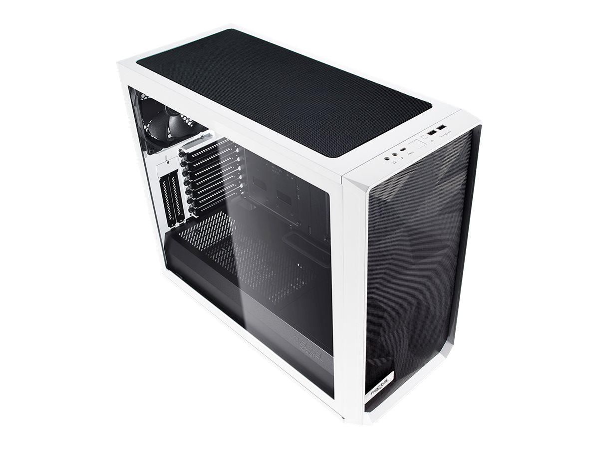Fractal Design Meshify S2 - TG - tower - extended ATX