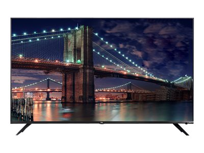 TCL 65R617 65INCH Class (64.5INCH viewable) 6 Series LED TV Smart TV Roku TV