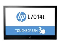 HP L7014t Retail Touch Monitor LED monitor with KVM switch 14INCH (14INCH viewable) touchscreen