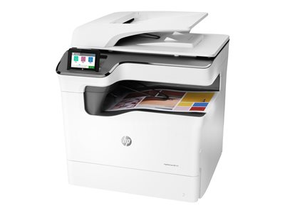 HP PageWide Color MFP 774dn (Voltage: AC 120/230 V (50/60Hz)) main image