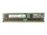 HPE SimpliVity FIO Kit - DDR4 - 384 GB: 12 x 32 GB - DIMM 288-pin - 2666 MHz / PC4-21300 - CL19 - 1.2 V - registered - ECC - promo - for SimpliVity 380 Gen10 Node