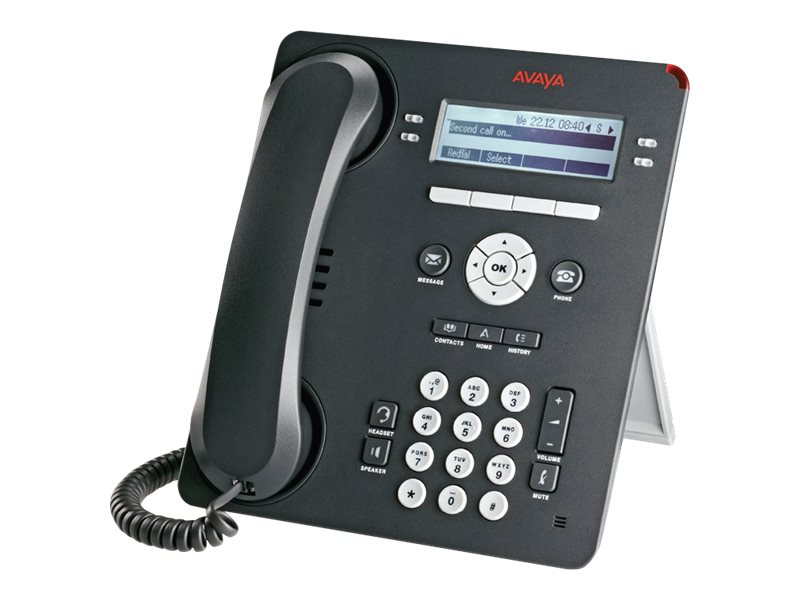 Avaya 9404 Digital Deskphone - digital phone