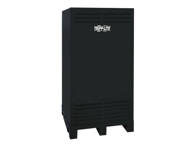 Tripp Lite 192V Tower External Battery Pack for select UPS Systems - battery enclosure