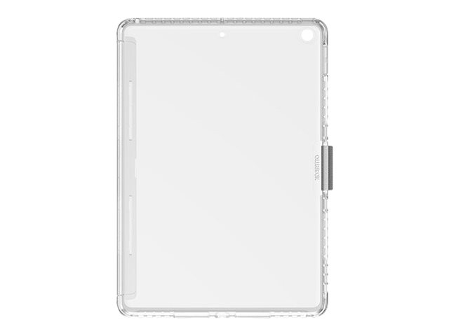 OtterBox Symmetry Series Clear - back cover for tablet