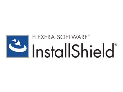 InstallShield 2018 Professional - license + 1 Year Silver Maintenance Plan - 1 node-locked license