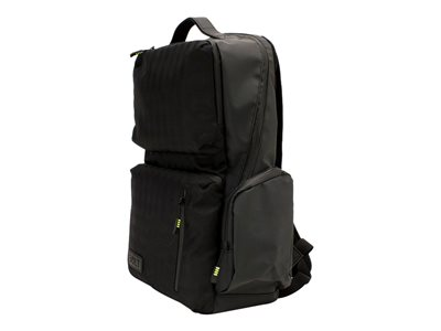 M-Edge Bolt Backpack with Battery Notebook carrying backpack 17INCH black