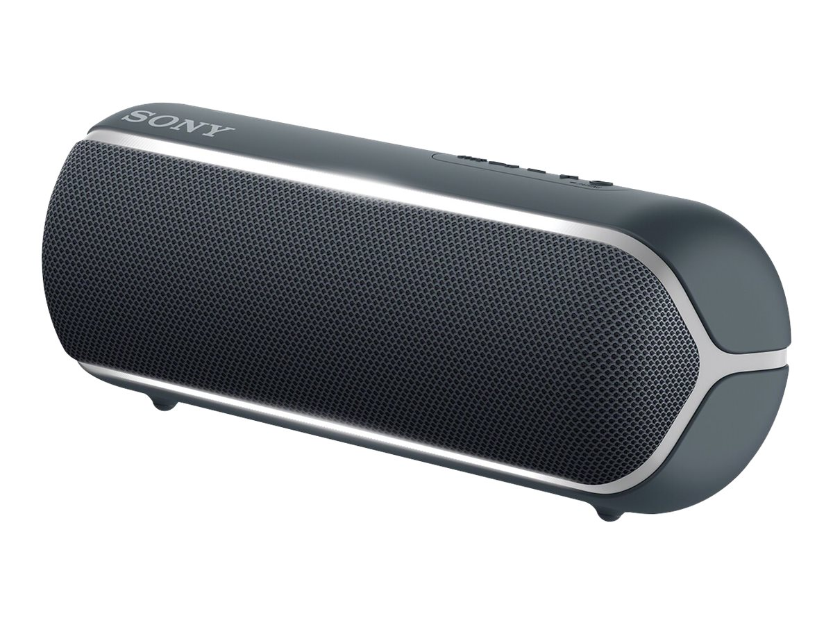 Sony SRS-XB22 - speaker - for portable use - wireless
